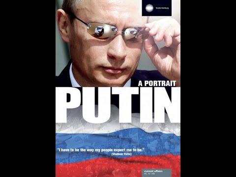 Já, Putin -portrét,dokument