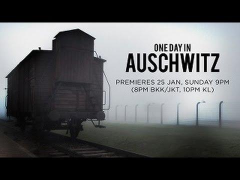 Jeden den v Osvětimi -dokument