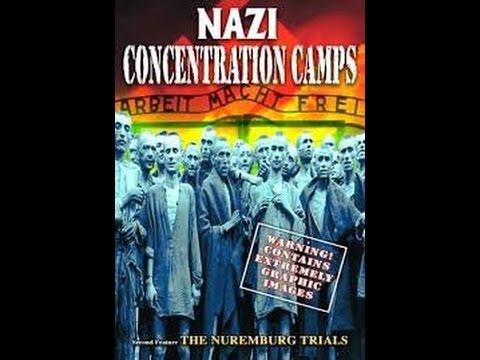 Nacistické Koncentrační Tábory (1945) -dokument