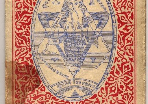 Protokoly sionských mudrců -dokument