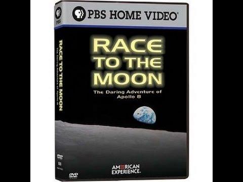 Apollo 8 / Cesta na měsíc -dokument