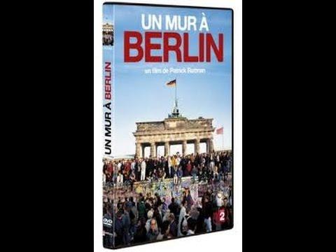Berlínská zeď -dokument