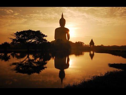 Buddhismus -dokument