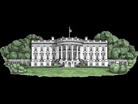 Dekódováno – Bílý dům -dokument