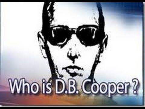 Dekódováno – D.B. Cooper -dokument