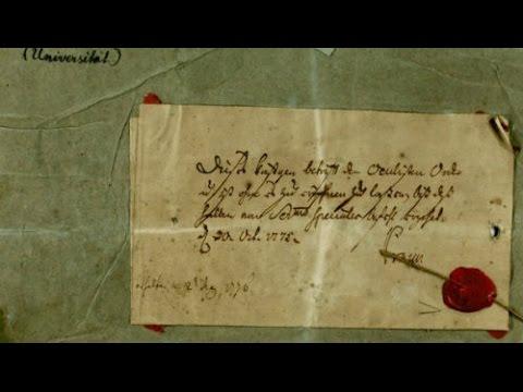 Dekódováno – Tajné prezidentské šifry -dokument