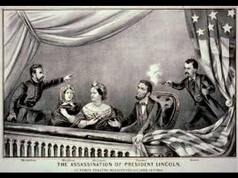 Dekódováno – Vražda prezidenta Lincolna -dokument