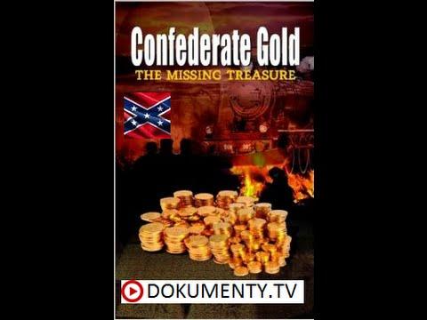 Dekódováno – Zlato Konfederace -dokument