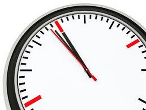 Hranice času -dokument