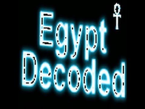 Odhalení Egyptských Záhad -dokument