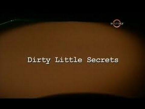 Peníze: Špinavá tajemství -dokument