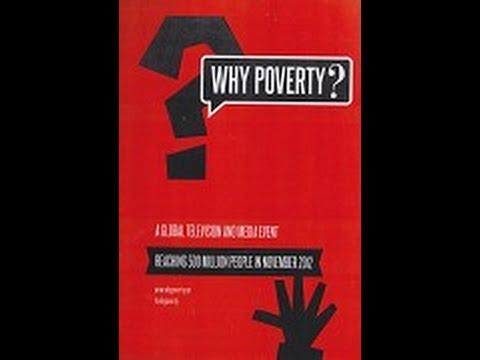 Proč chudoba?: Ukradená Afrika -dokument