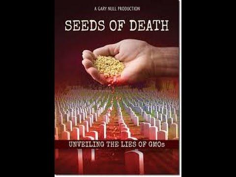 Semená smrti – odhalení lži GMO -dokument