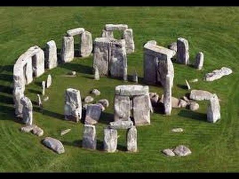 Stonehenge -dokument