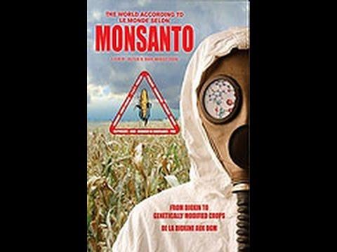Svět podle společnosti Monsanto -dokument