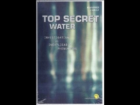 Tajný projekt: Voda -dokument