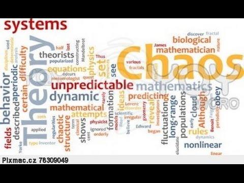 Teorie chaosu -dokument