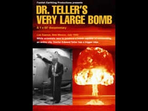 Veliká Bomba dr.Tellera -dokument