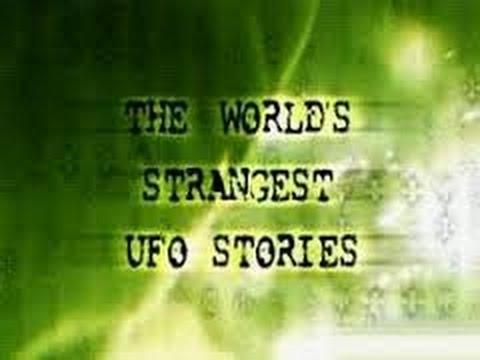 Velké spiknutí mimozemšťanů -dokument