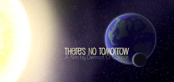 Není zítra -dokument