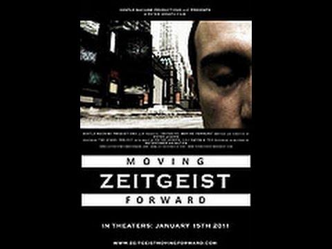 Zeitgeist / Duch doby – Stále kupředu -dokument