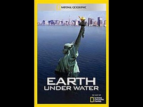 Země pod vodou -dokument