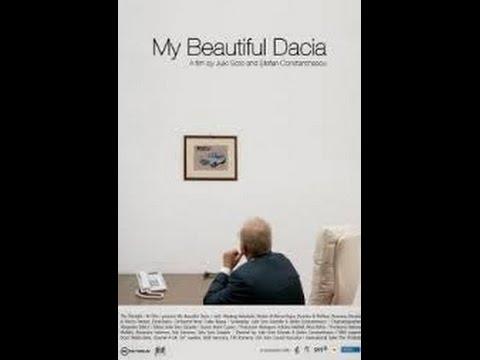 Moje divukrásná Dacia -dokument
