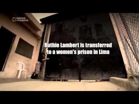 Vězněm v cizině: Matka pašující kokain -dokument
