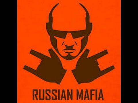 Vysoké hry ruské mafie – 4: Expanze -dokument