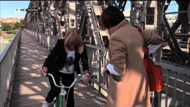 Fetiše socializmu 6: Bicyklom k lepším zajtrajškom -dokument