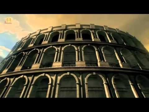 Lidstvo: Příběh o nás všech díl 3-4 -dokument