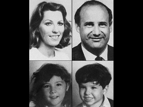 Muž, který zfalšoval svůj život – Jean Claude Romand -dokument