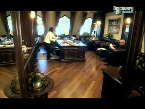 Nejbohatší lidé světa 1 -dokument