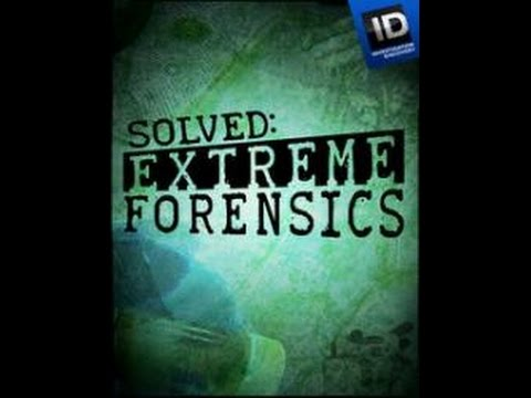Nejpodivnější případy forenzních znalců – Vražda na hřbitově + Střelba -dokument