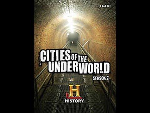 Podzemní města – Vietnam -dokument