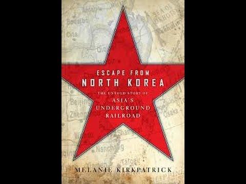 Útěk ze Severní Koreje -dokument