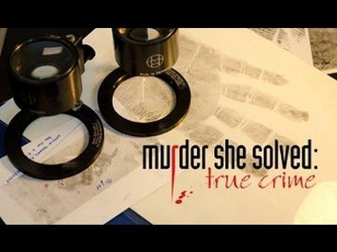 Ženy, které vyřešily vraždu: Předstíral zájem o koupi domu, ale přišel vraždit -dokument