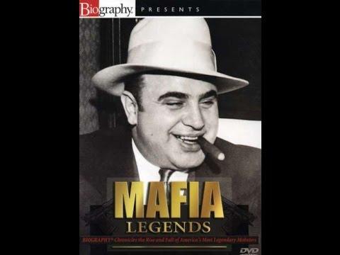 Al Capone: Zjizvená tvář -dokument