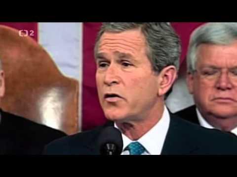 Americké století: 10. Věk teroru -dokument