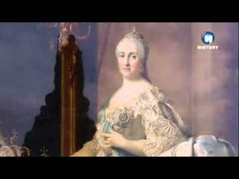 Dějiny Ruska odhaleny: -Petrohrad- dokument