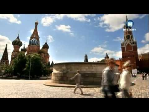 Dějiny Ruska odhaleny: -Volgograd- dokument