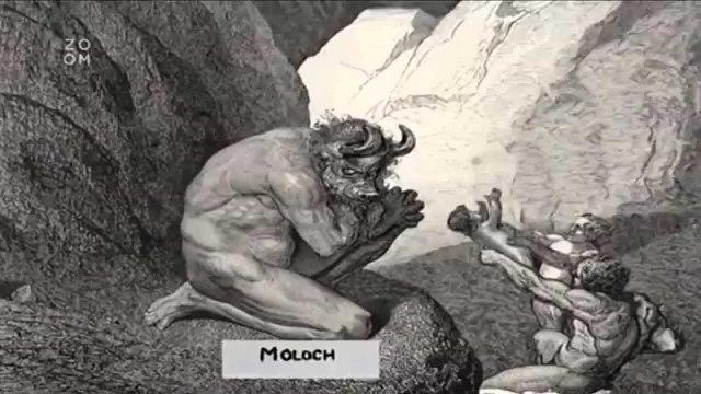 Exorcisté v akci -dokument