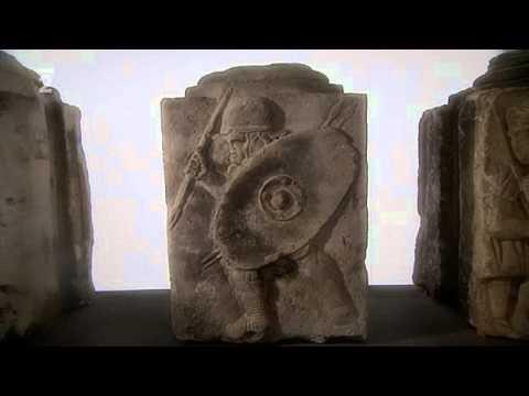 Germáni: 2.Bitva v Teutoburském lese -dokument
