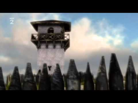 Germáni: 3.Pax Romana -dokument