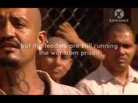 Náctiletí gangsteři 3: Vévoda – Příběh jednoho vězně -dokument