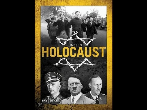 Neznámý holocaust -dokument