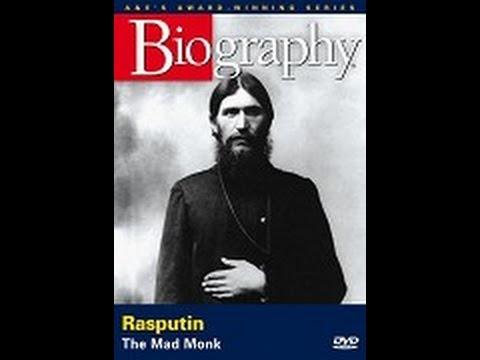 Rasputin – šílený mnich -dokument