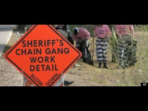 Řetězový gang: Maricopa County -dokument