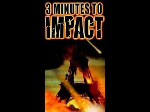 3 minuty před katastrofou -dokument