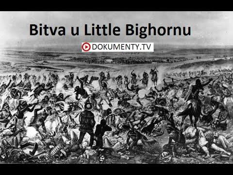 Bitva u Little Bighornu -dokument